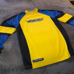 Other - Dirtbike Shirt size S